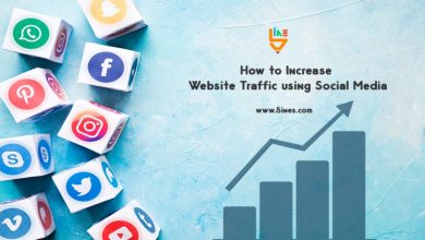 Photo of Boost Your Website Traffic Using Social Media