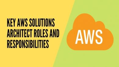 Photo of Key AWS Solutions Architect Roles and Responsibilities
