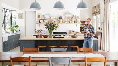 Photo of Millennials Modern Kitchen
