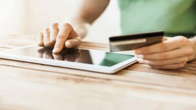 Photo of Safety tips that you can follow when making online payments