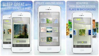 Photo of Top 5 Mobile Sleep Apps