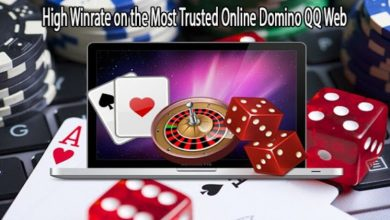Photo of Types of Bandar QQ betting, policies of the game and the advantages of online bandarq