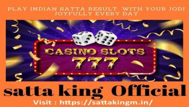 Photo of What Is A Satta King Game?