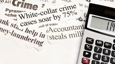 Photo of White Collar Crimes And Criminal Fraud: An Expert Analysis