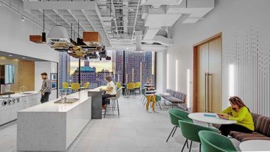 Photo of Workplace Renovation Ideas to Boost Morale