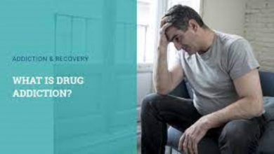 Photo of Drug addiction: can turn into a serious problem