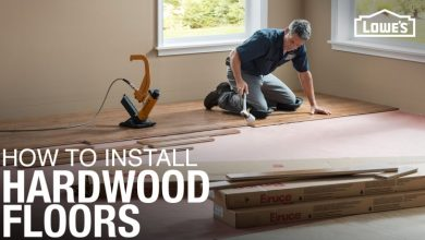 Photo of Essential Things You Must Consider While Buying Hardwood Flooring