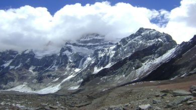 Photo of Aconcagua Climbing: How Our Body Reacts on Aconcagua