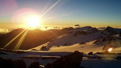 Photo of How to Maximize Your Resources on Aconcagua