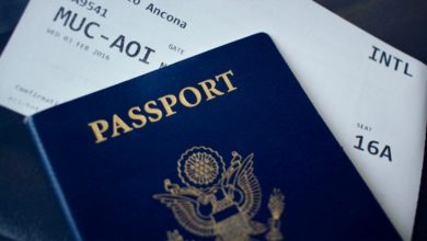 Photo of Applying for a UK passport is fast, simple and hassle-free
