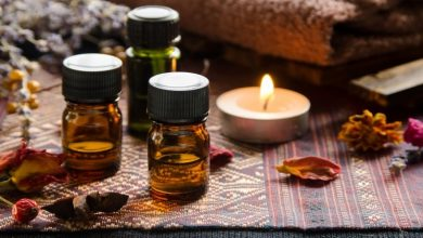 Photo of Best Essential Oils for Home: How to Create A Calming Relaxing Space