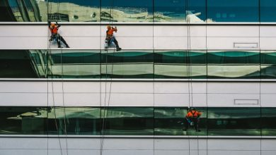 Photo of 5 Benefits of Hiring a Window Cleaning Company
