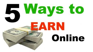 Photo of 5 Ways To Get Extra Cash