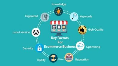 Photo of 7 Important Factors For Success of Your Ecommerce Business