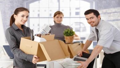 Photo of A Guide to Successful Office Relocation