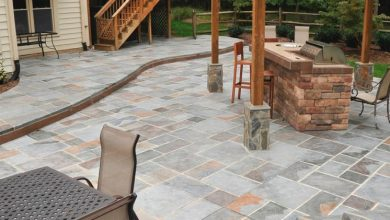 Photo of Best Decorative Concrete for Your New Home