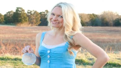Photo of EVERYTHING TO KNOW ABOUT GETTING BREAST IMPLANTS