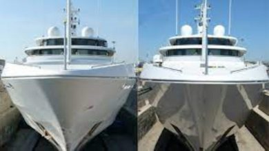 Photo of Everything you should know about Ceramic Coating for your boat!