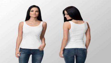 Photo of Explore multiple ways of wearing tank tops