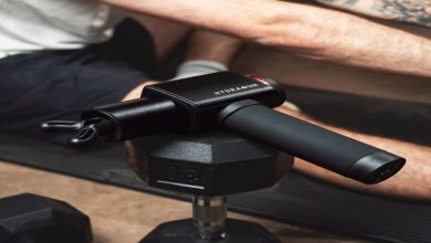 Photo of Muscle Massage Gun Benefits: How to Target Pain on Your Body