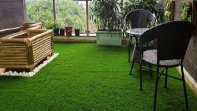 Photo of PERFECT PLACES TO USE SYNTHETIC GRASS