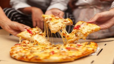 Photo of Reasons why people love to eat Pizza?