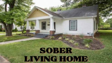 Photo of Things to consider when choosing your sober living house