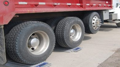 Photo of The Need for Axle Truck Scales for Sale