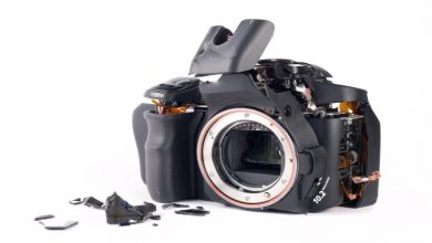 Photo of Top 5 reasons why YOU need to get camera insurance for your equipment!