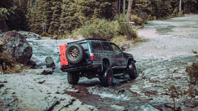 Photo of Top tips for finding the best off-road parts and accessories