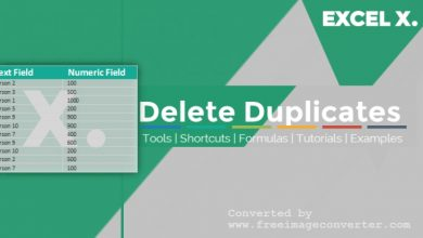 Photo of What is the shortcut to remove duplicates in Excel?