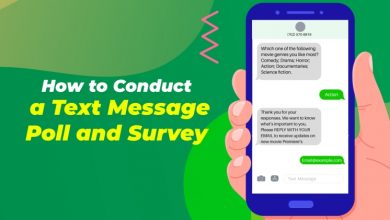 Photo of Why should businesses use text surveys over other methods?