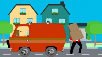 Photo of Important Things to Consider During International Moving