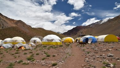 Photo of Aconcagua Climbing – My father, his history and Aconcagua