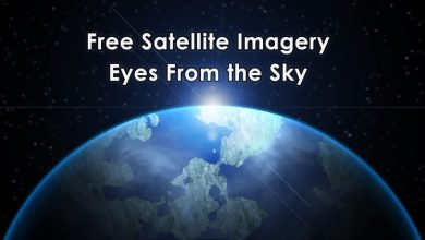 Photo of Best Free Satellite Imagery Sources