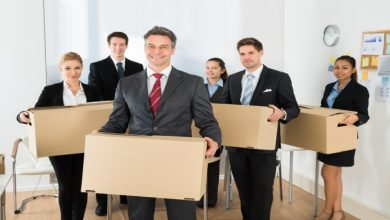 Photo of Five Effective Tips For Moving Offices – The Ultimate Guide