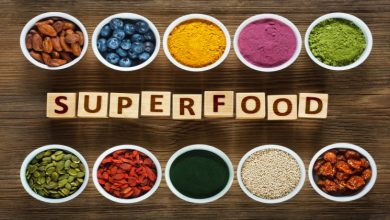 Photo of Five Green Superfoods That You Should Add To Your Diet Today