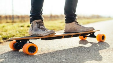 Photo of How Does an Electric Longboard Work?