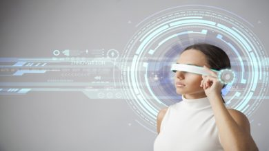 Photo of How does the rise of VR affect the insurance industry?