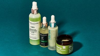 Photo of How to Find the Best CBD Beauty Products
