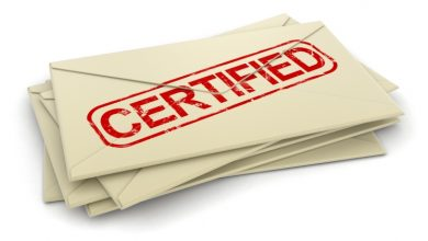 Photo of Online Certified Mail Service: Why Every Business Needs One for 2021