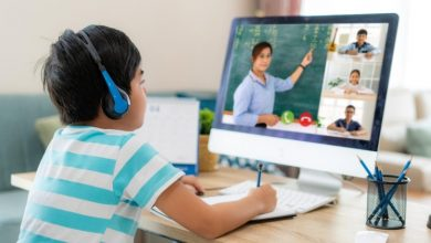 Photo of Parents Turn to Online Tutors to Help KeepKids Learning and Motivated
