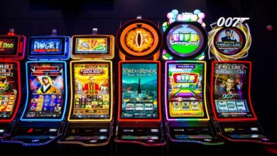 Photo of Slot games invented from the most popular video games