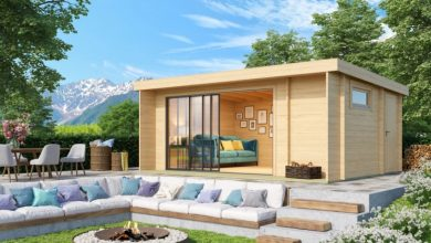 Photo of Summer Houses in the UK – Things to know before buying.