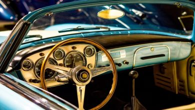 Photo of Top 10 Best Classic Cars Investments in 2021