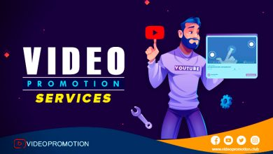 Photo of Video Promotion Services: 4 Top Ways to Improve Your Online Rank