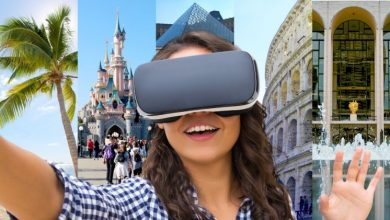 Photo of Virtual Reality Tours To Transform Your Travel