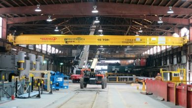 Photo of 6 Jobs That Require The Use Of A Workshop Gantry
