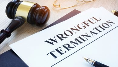 Photo of 3 Crucial Elements Of A Wrongful Termination Claim