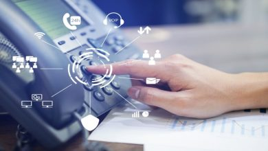 Photo of Cloud-Based Telephone System: 4 Reasons Your Business Needs It